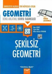 üniversiteye Hazırlık Şekilsiz Geometri Konu Anlatımlı Soru Banka