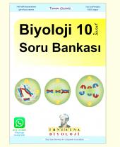 Ibni Sina Biyoloji 10. Sınıf Soru Bankası 2019...