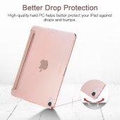 iPad Pro 12.9 2018 Kılıf, ESR Yippee,Rose Gold-2