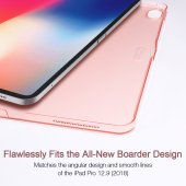 iPad Pro 12.9 2018 Kılıf, ESR Yippee,Rose Gold-3