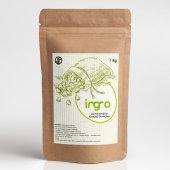 Ingro Glutensiz Çiğ Karabuğday (Greçka) Unu 1000 G