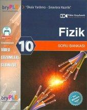 Birey Yayınları Ple 10. Sınıf Fizik Soru Bankası Yeni 2020