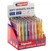 Bigpoint Soft Versatil 48li Set