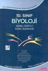 Esen Yayınları 10. Sınıf Biyoloji Konu Özetli Soru Bankası Yeni