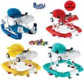 Babyhope 215 Arabam Sallamalı Müzikli Yürüteç