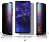 Huawei Tam Ekran 5d Hayalet Cam Ekran Koruyucu