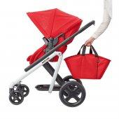 Maxi-Cosi  Lila Bebek Arabası / Nomad Red-10