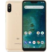 Xiaomi Mi A2 Lite 32 GB Gold (Xiaomi Türkiye Garantili)