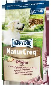 Happy Dog Natur Croq Welpen Yavru Köpek Maması 15 Kg