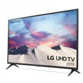 LG 43UM7100 43 inç 109 Ekran Uydu Alıcılı Smart 4K Ultra HD LED Tv-3