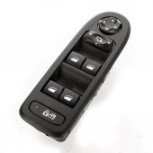 Peugeot 508 Sol Cam Düğmesi Anahtarı, Cam Acma...