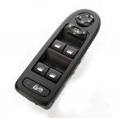 Peugeot C5 Sol Cam Düğmesi Anahtarı, Cam Acma...