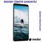 Reeder P13 32 Gb Black (Reeder Türkiye...