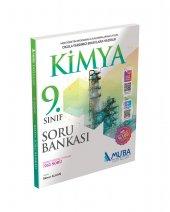 Muba Yayınları 9. Sınıf Kimya Soru Bankası Yeni 2020