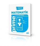 Gri Tyt Matematik Prime Soru Bankası (2020)