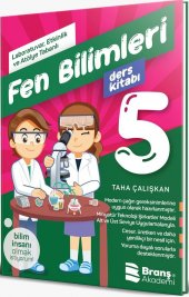 Branş Akademi 5. Sınıf Fen Bilimleri Ders Kitabı