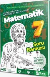 Branş Akademi 7. Sınıf Matematik Soru Bankası