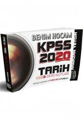 Benim Hocam Yayınları 2020 Kpss Tarih Video...
