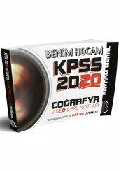 Benim Hocam Yayınları 2020 Kpss Coğrafya Video...