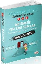 Editör Yayınları 8. Sınıf Lgs Matematik Yeni Tarz Sorular Nasıl Çözülür
