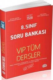 Editör Yayınları 8. Sınıf Tüm Dersler Vıp Soru Ban...