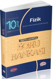 Editör Yayınları 10. Sınıf Fizik Özetli...