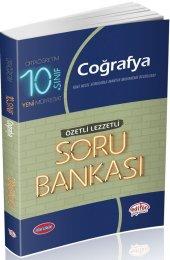 Editör Yayınları 10. Sınıf Coğrafya Özetli...