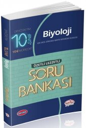 Editör Yayınları 10. Sınıf Biyoloji Özetli...