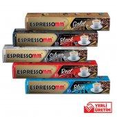 Espressomm Karışık Kapsül Kahve (50 Adet) Nespresso Uyumlu*