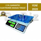 Terazi 40 Kg Elektronik Dijital Bakkal Market...