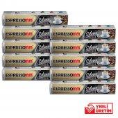 Espressomm Silver Kapsül Kahve (100 Adet) Nespresso Uyumlu*