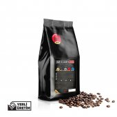 Espressomm Red Çekirdek Kahve (1000 Gr)