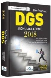 Irem Yayınları 2018 Dgs Konu Anlatımlı