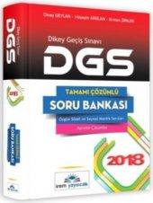 Irem Yayınları 2018 Dgs Tamamı Çözümlü Soru Bankas...
