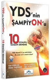 Irem Yayınları Yds Nin Şampiyonu 10 Özgün...