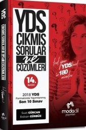 Modadil Yayınları Yds Çıkmış Sorular Ve...