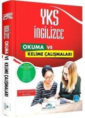 Irem Yayınları Yks İngilizce Okuma Ve Kelime Çalışmaları