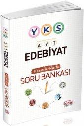 Editör Yayınları Yks 2. Oturum Ayt Edebiyat Resiml...