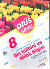 Palme Yayınları 8. Sınıf Din Kültürü Ve Ahlak Bilg...
