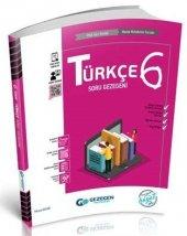 Gezegen Yayınları 6. Sınıf Türkçe Soru Gezegeni