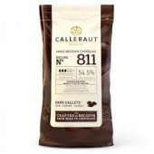 Callebaut 811 Bitter Drop Küvertür 10kg
