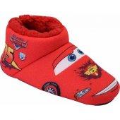 Cars Arabalar Erkek Çocuk Panduf Kreş Ayakkabısı