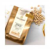 Callebaut Karamelli Drop Çikolata 2,5kg