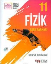 11.Sınıf Fizik Soru Bankası Nitelik Yayınları