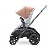Quinny Hubb Bebek Arabası / Cork on Grey-4