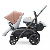 Quinny Hubb Bebek Arabası / Cork on Grey-7