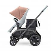 Quinny Hubb Bebek Arabası / Cork on Grey-11