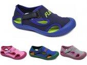 Flubber 24274 Çocuk Ayakkabı Aqua Deniz Okul...
