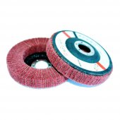 Sterk Kombi Flap Disk (120 Kum) 115x20x22 Mm