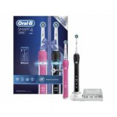 Oral B Pro 4900 Elektrikli Diş Fırçası